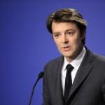 François Baroin ex-ministre des finances